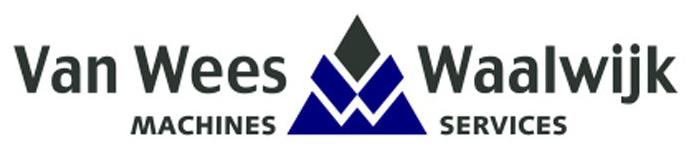 Van Wees Waalwijk logo