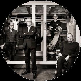 Van Wees Waalwijk: We maken de onvindbare handjes