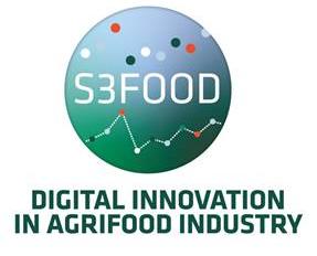 Digital innovation in Agrifood industry logo