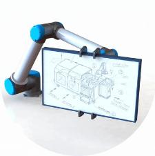 Animatie van innovatie bij Van wees Waalwijk